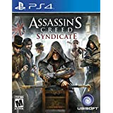 Assassin's Creed: Syndicate - PlayStation 4 Limited Edition