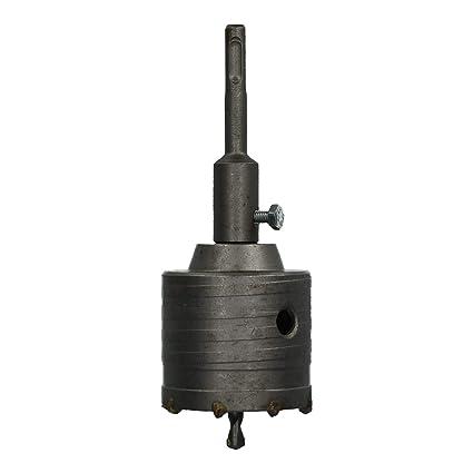 """915mm 36/"""" Long Flexible Flexi Drive Drill Shaft Extension Keyless Chuck"""