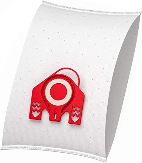 10X VACUUM CLEANER Bag Suitable for Ok
