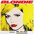 Blondie 4(0)-Ever: Greatest Hits Deluxe Redux / Ghosts of Download [2CD/DVD Combo]