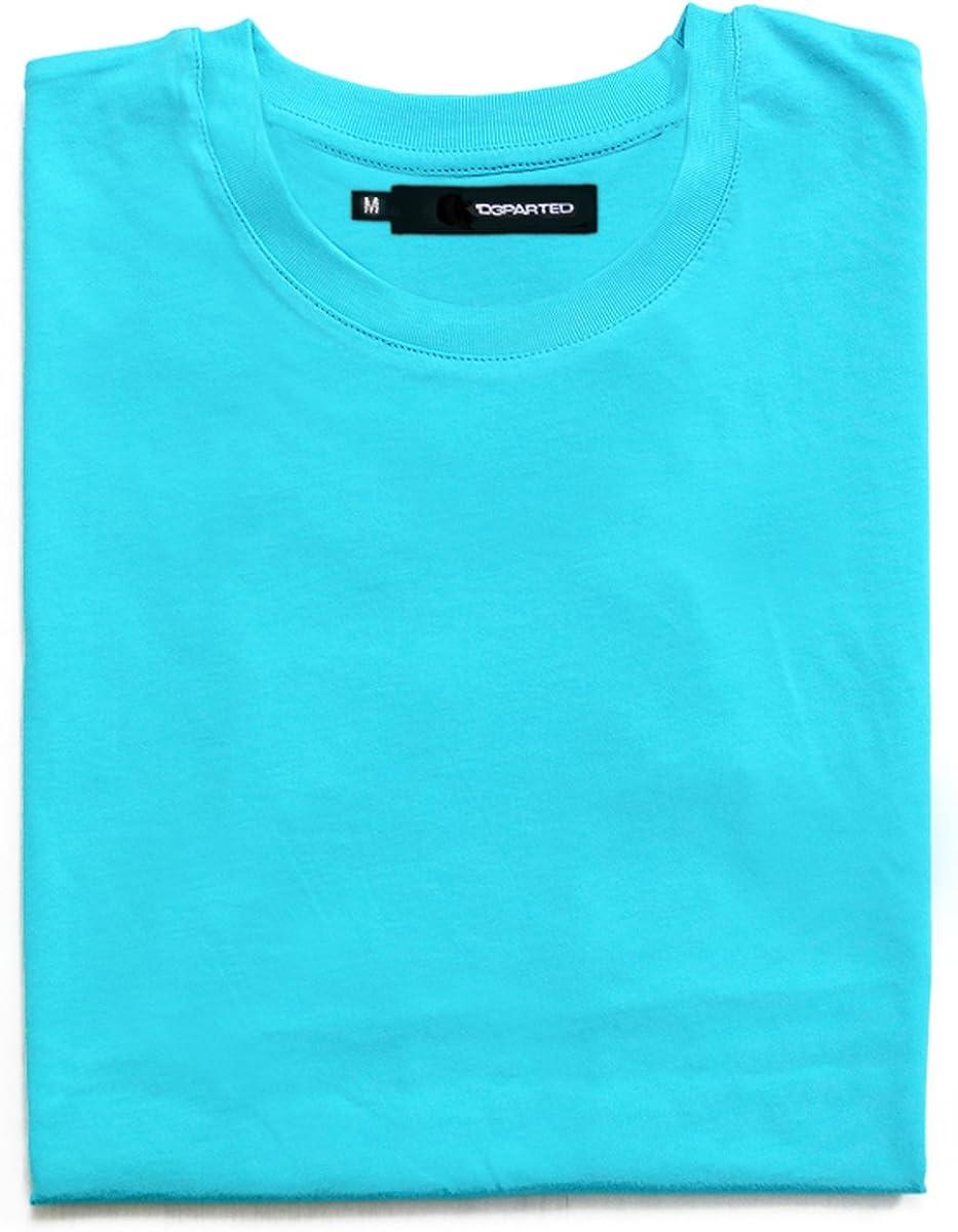 DEPARTED Herren T-Shirt Blank