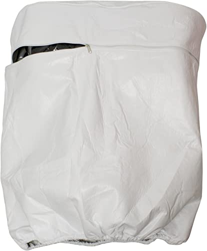 Dumble Camper Propane Tank Cover