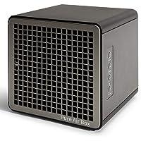HAVERLAND PUREAIRBOX - Purificador Desinfectador de Aire y Superficies PCO   Eficacia 99,99% + Eficacia que filtros HEPA…