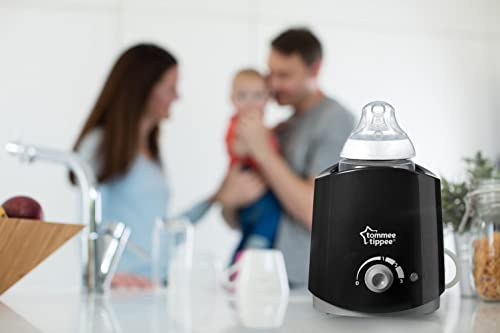 Nature Electric Baby Bottle and Food Warmer breast milk safe