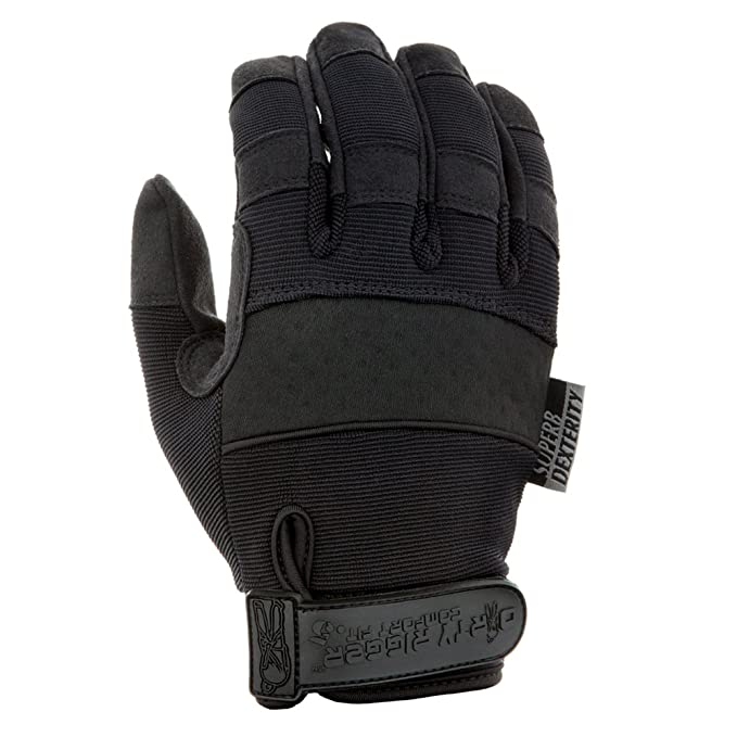 Dirty Rigger DTY-COMFORGS Small Gloves