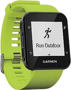 Garmin Forerunner 35 GPS Running Watch + Wrist HRM