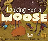 img - for Looking for a Moose book / textbook / text book