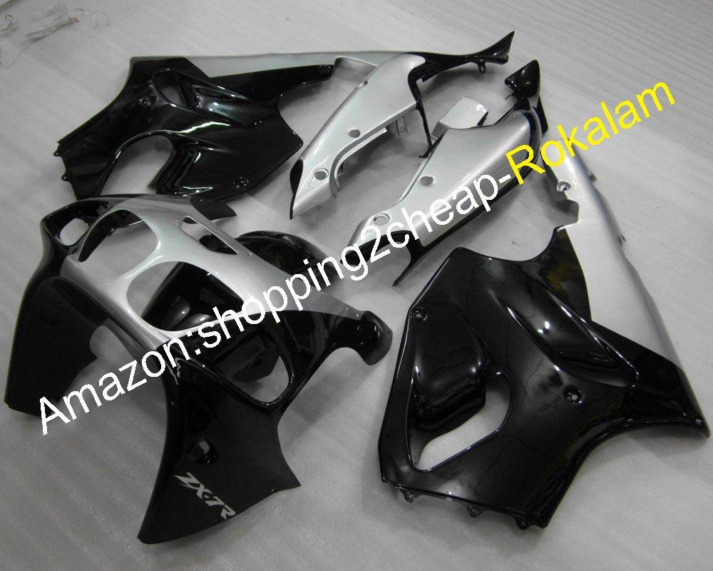Amazon.com: For Kawasaki Fairings Ninja ZX-7R 1996-2003 ZX7R ...