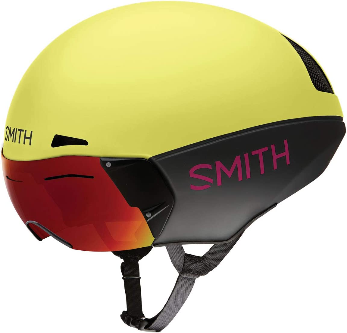Smith Optics Podium TT Cycling Adult Helmet