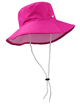 d3306f8d7f7 TUGA Sunwear Reversible Girl Sun Hat  Amazon.co.uk  Sports   Outdoors