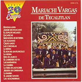 tecalitlán from the album serie 20 exitos march 3 1992 format mp3 5 0
