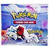 Pokemon Card Game Call of Legends Booster Box 36 Packs