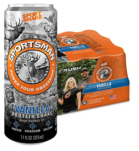 sportsman-vanilla-protein-shake-11-ounce-cans-case-of-12-for-hunters