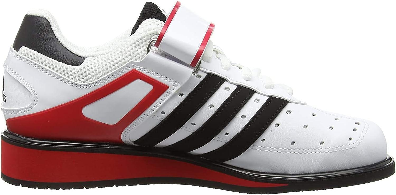 adidas Power II, Zapatillas de Gimnasia Unisex Adulto