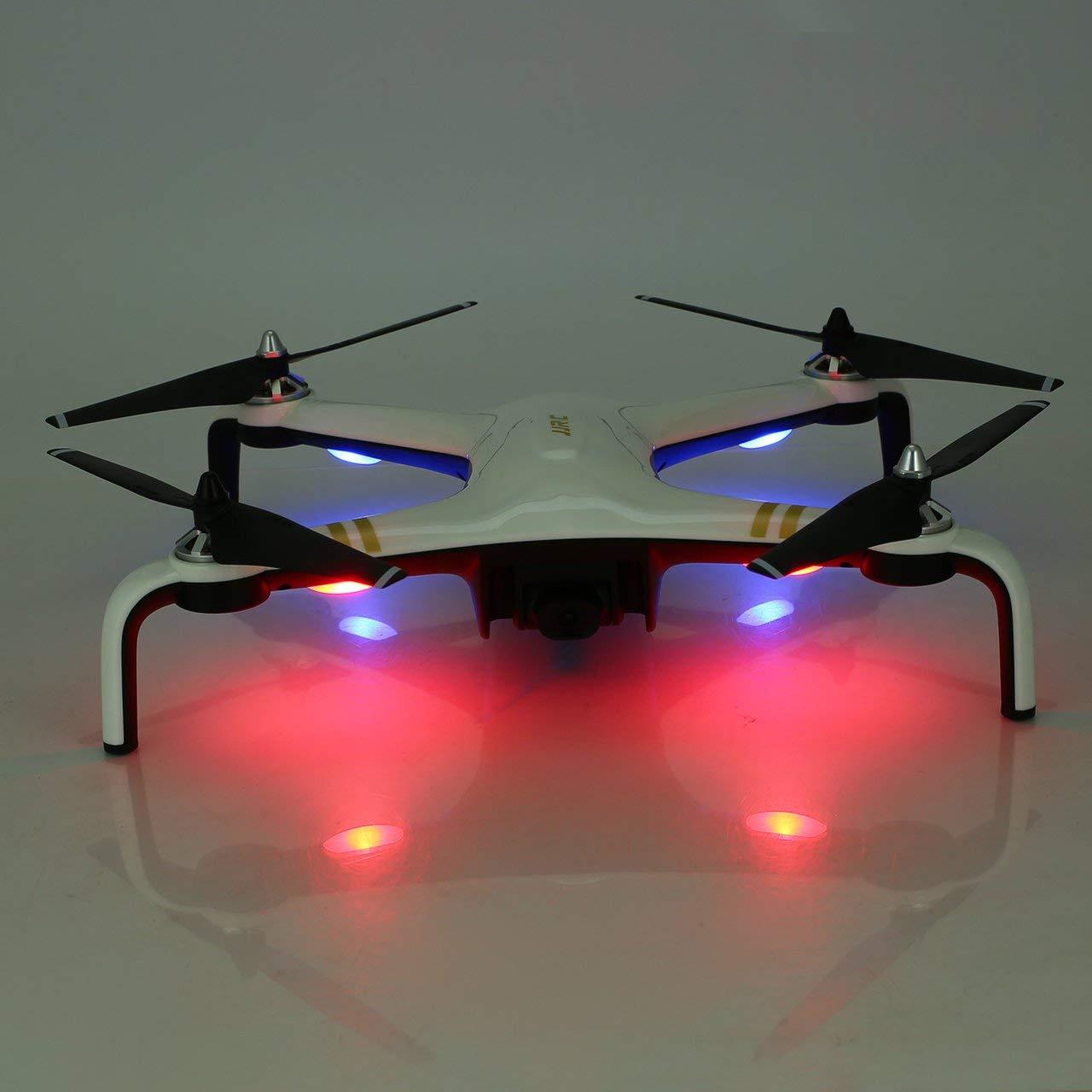 JJR/C X7 Smart RC Helicóptero Motor sin escobillas RC Drone con 5G ...
