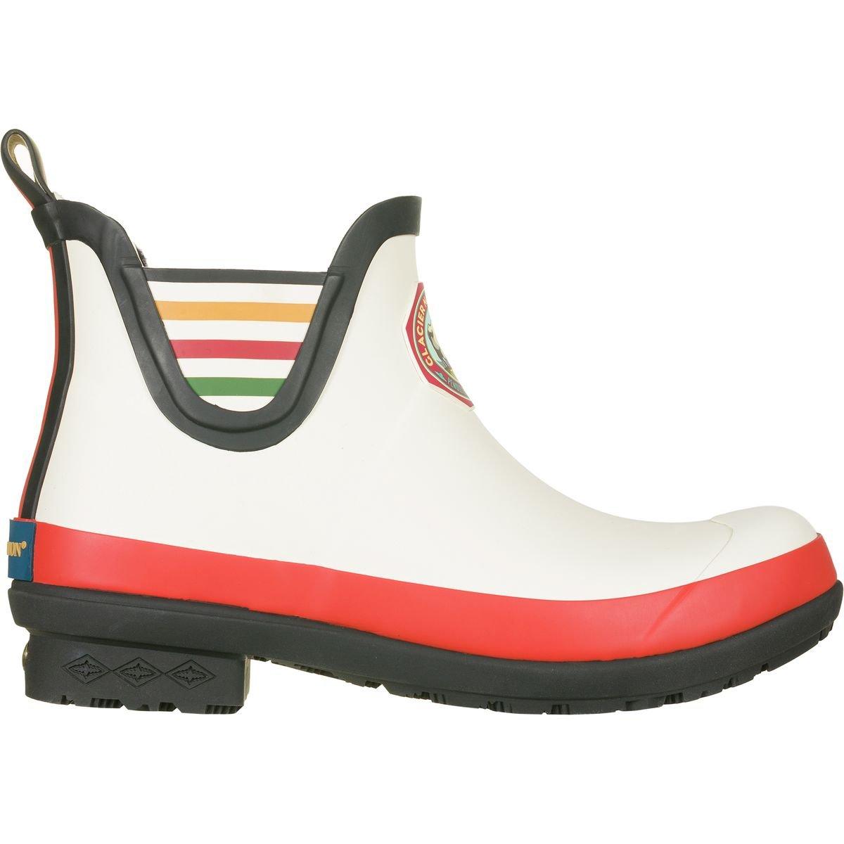 Pendleton Women's Heritage Acadia National Park Chelsea Boot B07772T736 10 B(M) US|Glacier/White