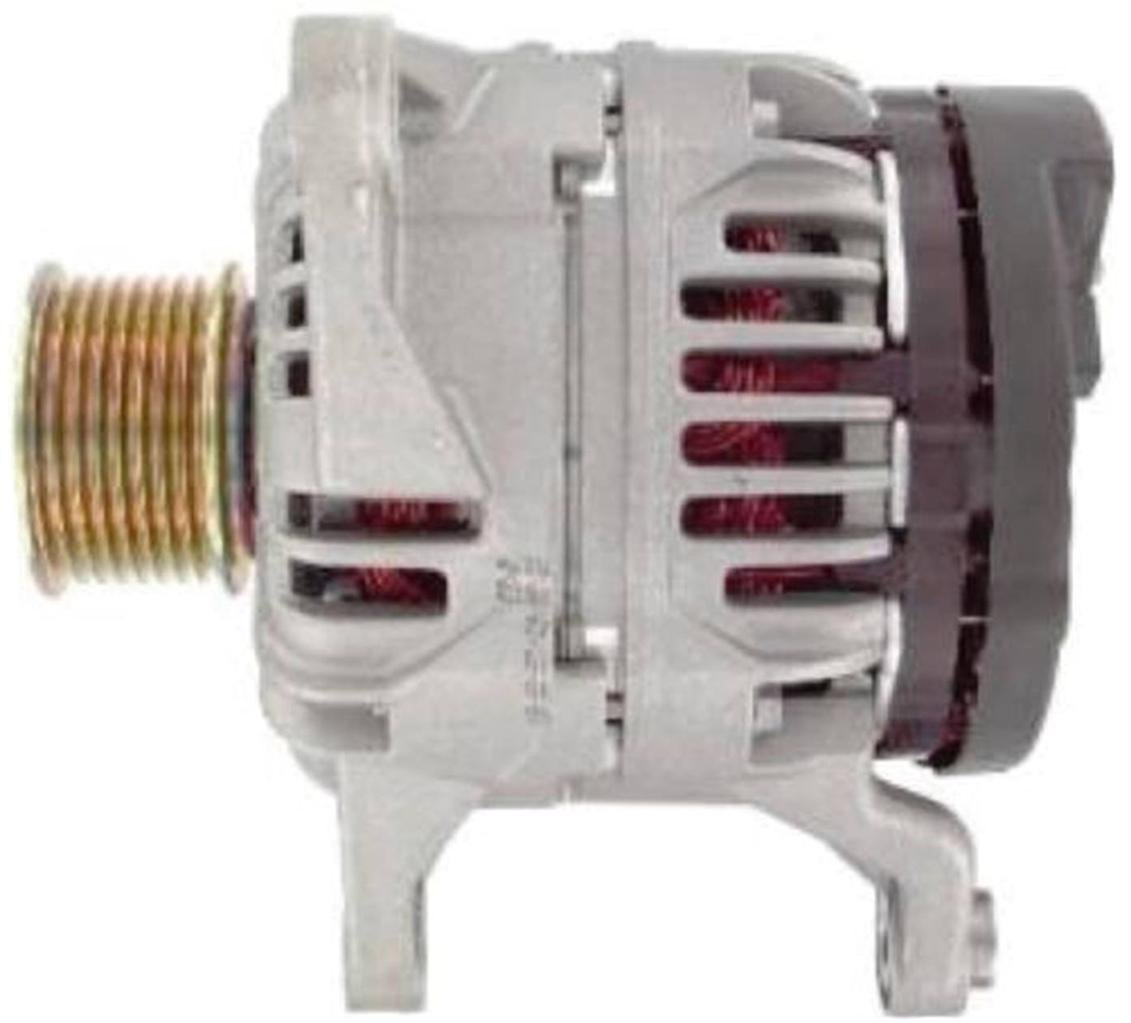 New Alternator Fits Fiat Ducato Iveco Daily Vw Touran Wiring Diagram 23 19 0 124 525 020 504009978 Automotive