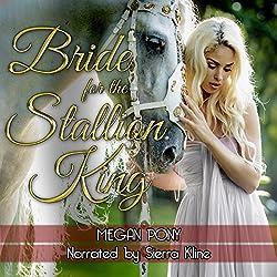 Bride for the Stallion King