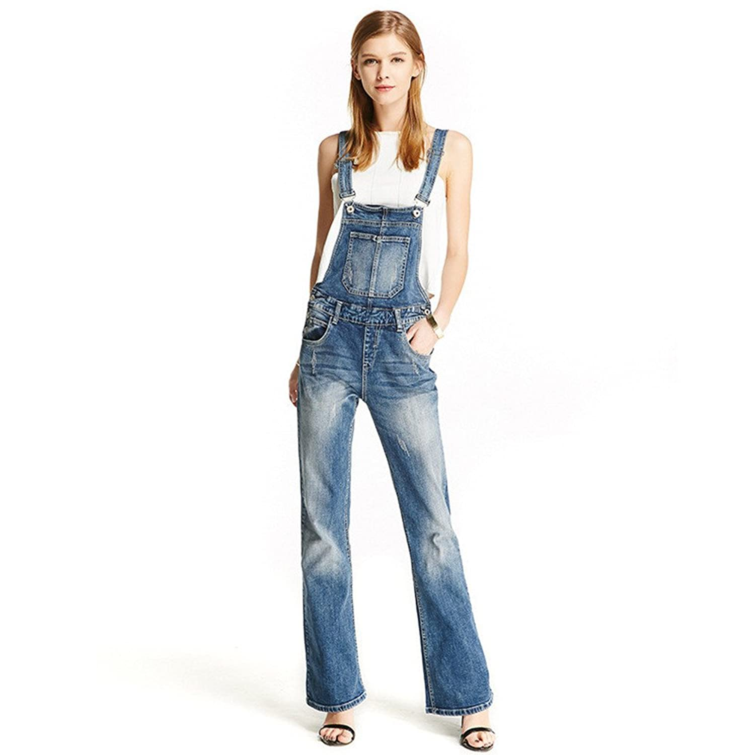DUNGAREES - Jumpsuits Solid & Striped Cheap Perfect Recommend IzWIQ