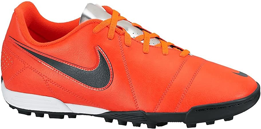 pegatina eterno Deliberar  Nike CTR360 Enganche III TF Football Trainers (UK6): Amazon.co.uk: Sports &  Outdoors