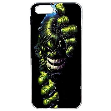 coque iphone 7 hulk