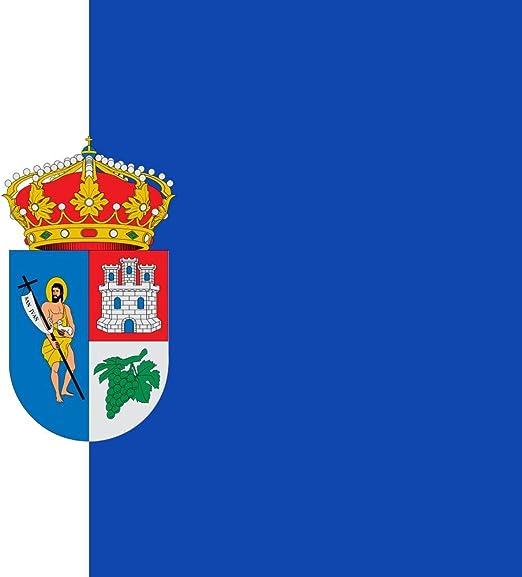 magFlags Bandera XL Arganda del Rey España | Bandera Paisaje ...