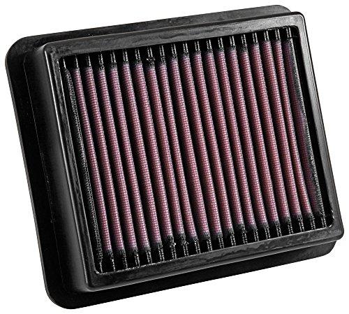 K&N 33-5033 Replacement Air Filter by K&N