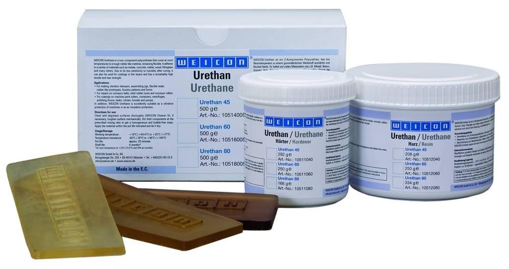 Weicon Urethan 80 0.5 kg 10518005