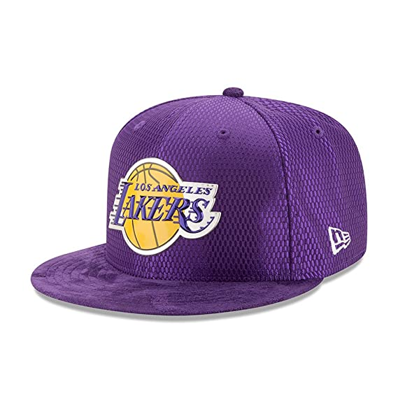 new style 9d5e6 8a7ce ... sweden new era nba los angeles lakers 2017 authentic on court 9fifty  snapback cap größe 1d283