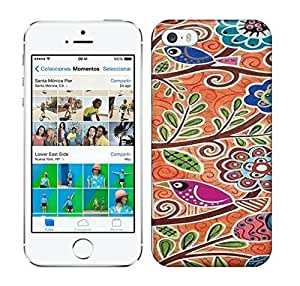 Best Power(Tm) HD Colorful Painted Watercolor Tree Birds Hard Phone Case For Sam Sung Galaxy S4 I9500 Cover