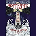 The Secret Keepers Audiobook by Trenton Lee Stewart Narrated by Cameron Brown