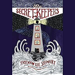 The Secret Keepers Audiobook