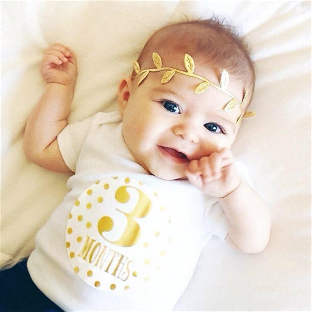 f1b89e6fd90a87 Sticky bellies Baby month Stickers, Baby Mes Pegatinas para el 1. Vida Año,  embarazada Mujeres adhesivo.: Amazon.es: Bebé