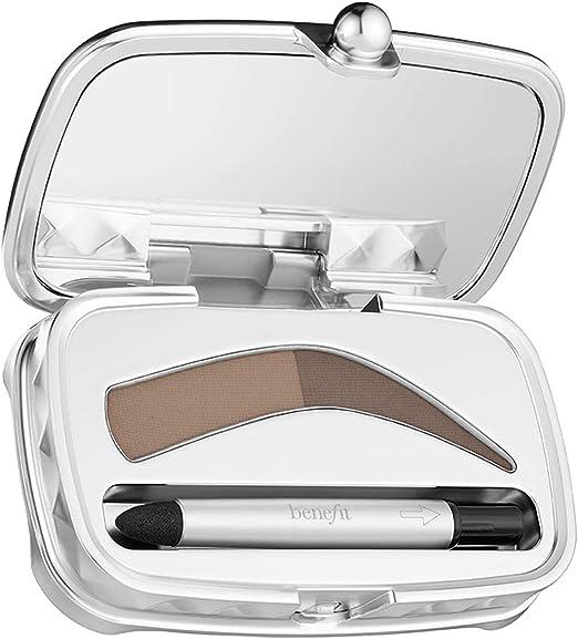 Benefit Cosmetics foolpr oof Brow Powder – Medium: Amazon.es: Belleza