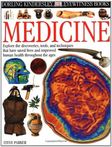 Eyewitness: Medicine