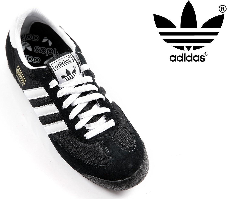 adidas dragon noir 42