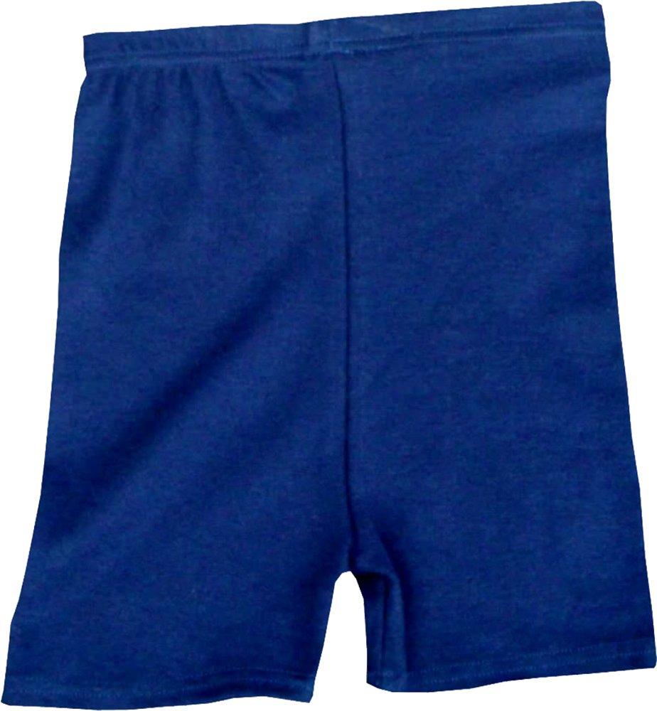 School Uniform Cotton PE Gym Shorts ONLYuniform