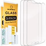 [3-PACK]-Mr Shield For Samsung Galaxy Mega 6.3 [Tempered Glass] Screen Protector with Lifetime Replacement Warranty