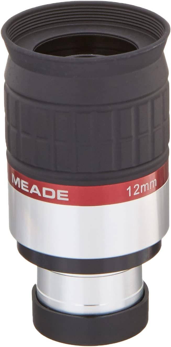 Meade Instruments 07733 Series 5000 1.25-Inch HD-60 12-Millimeter Eyepiece Black