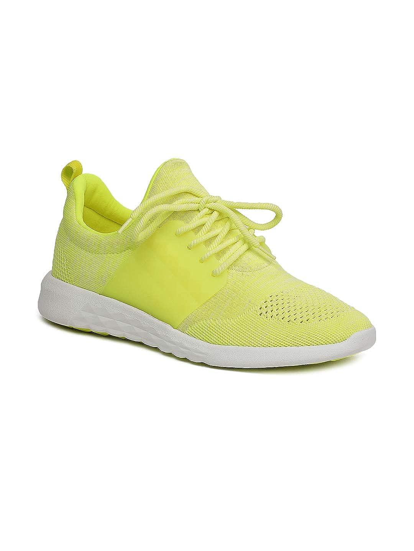 Aldo MX.1 Green Sneakers for Women