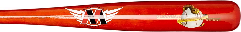 Mpowered 2014 Rocket Big Barrel Bamboo Baseball Bat