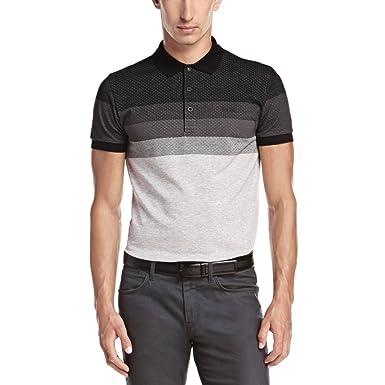 39317a98 Hugo Boss Green Label Boss Green Polo Shirt Paule 3 Black (M): Amazon.ca:  Clothing & Accessories