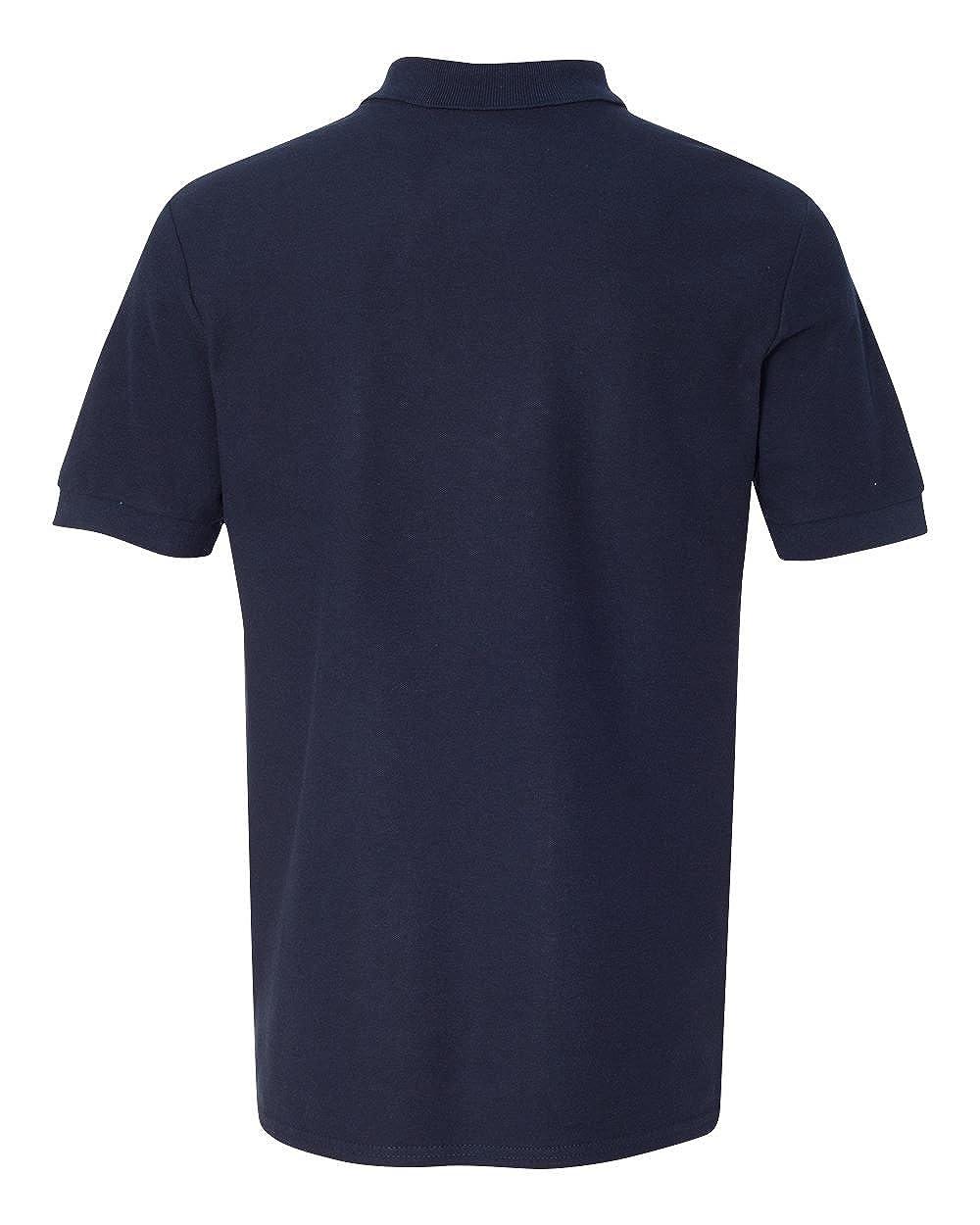 Gildan Dryblend Jersey Knit Polo