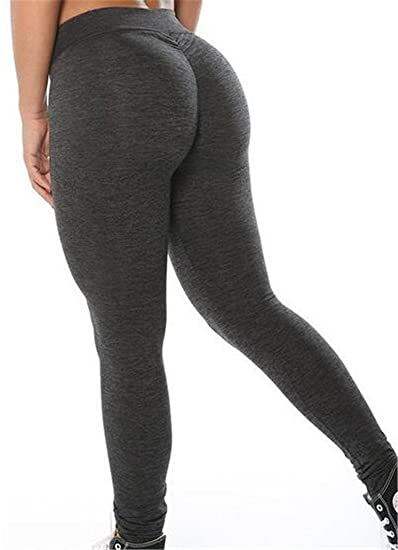 41216e10f553f Pivaconis Women's Summer Bodycon Outdoor Sports Running Streamlined Leggings  at Amazon Women's Clothing store:
