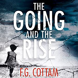 The Going and the Rise Audiobook