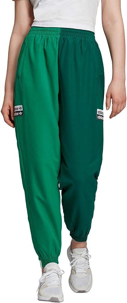 Pantalon Femme Adidas Track Pant: Amazon.fr: Vêtements et ...