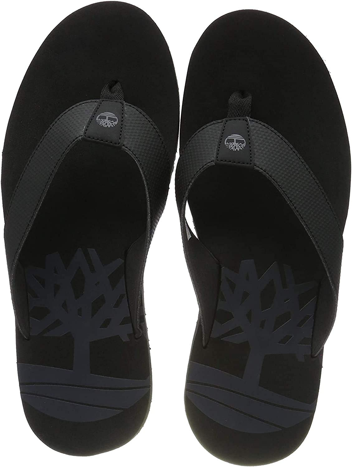 Timberland Wild Dunes Synth Thong Tongs Homme