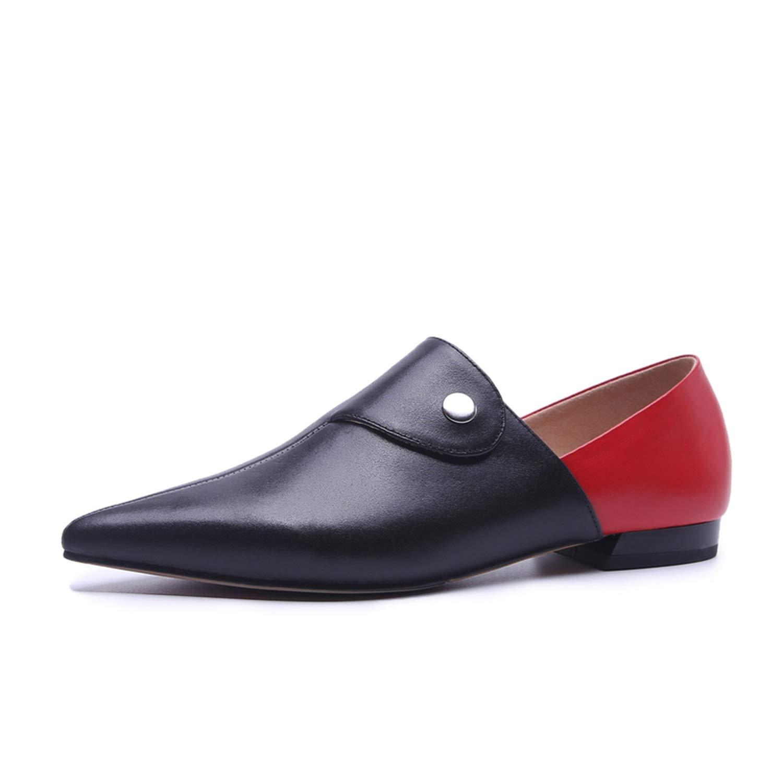 Black 1cm meiguiyuan Women Summer high Heels Platform Sexy Genuine Leather Pumps Spring Heels shoes 2019