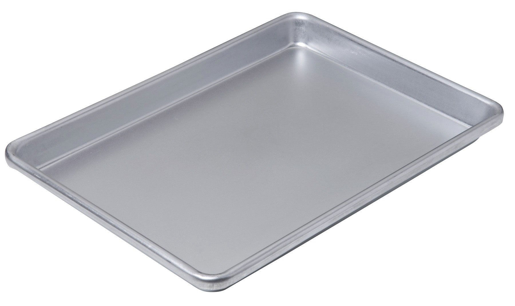 Chicago Metallic Commercial II Non-Stick Small Jelly Roll Pan, 13 by 9.5-Inch by Chicago Metallic