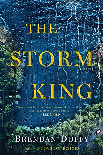 1e86981c42eb The Storm King  A Novel - Kindle edition by Brendan Duffy ...